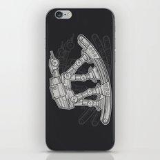 Rocking horse iPhone & iPod Skin