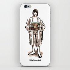 Brian Made That. iPhone & iPod Skin