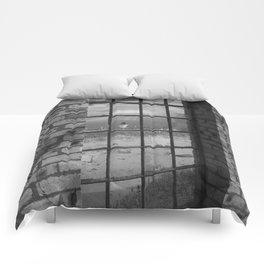 Ailsa Craig #1 Comforters