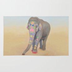 Painted Lady, Sujatha Rug