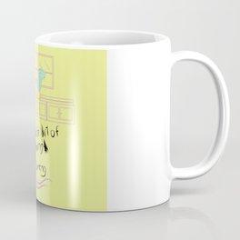 My Morning Coffee Mug