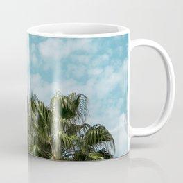 Good vibes. Landscape Coffee Mug