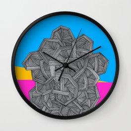 - marseille - Wall Clock