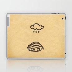 Cranky Turtle Laptop & iPad Skin