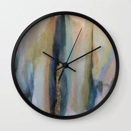 THE DOBIE Wall Clock