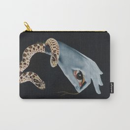 All seeing eye I. Carry-All Pouch