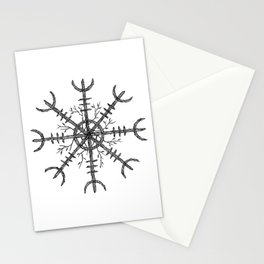 Aegishjalmur Stationery Cards