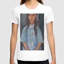 Amedeo Modigliani - Alice  1918 T-shirt