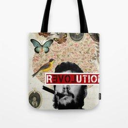 Public Figures Collection - Che Guevara Tote Bag