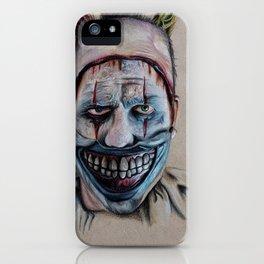 Twisty iPhone Case