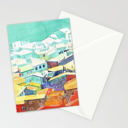 Summer in Malcesine Stationery Cards