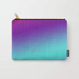chihuahua - gradient Carry-All Pouch