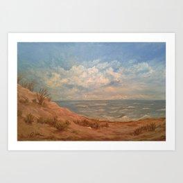 Oceanview MM161019 Art Print