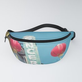 Sincere Fanny Pack
