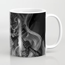 The God Within Coffee Mug