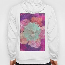 Flower Abstract 5 Hoody