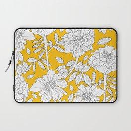 flower Laptop Sleeve