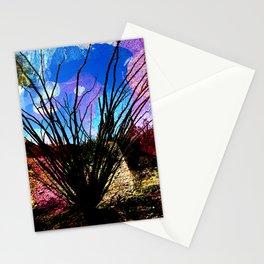 Wild Ocotillo Stationery Cards