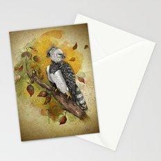 Harpy Eagle Stationery Cards