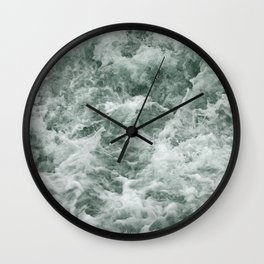 churn Wall Clock