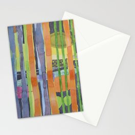 Bamboo Garden Stationery Cards