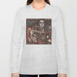 Demons In Colour Long Sleeve T-shirt