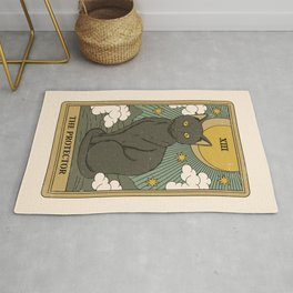 The Protector Rug