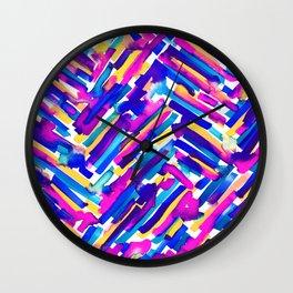 IDGAF Wall Clock