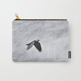 The crow. Halloween dreams Carry-All Pouch