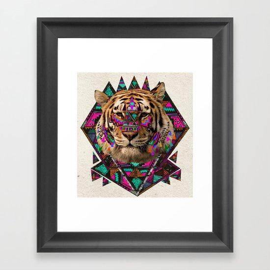 ▲WILD MAGIC▲ Framed Art Print