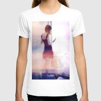 spirit T-shirts featuring Spirit by Deniz Kantürk