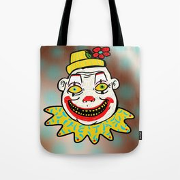 fabulous freddy Tote Bag
