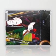The Munsters Herman Munster Laptop & iPad Skin