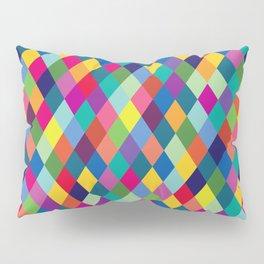Geometric Pattern #8 Pillow Sham