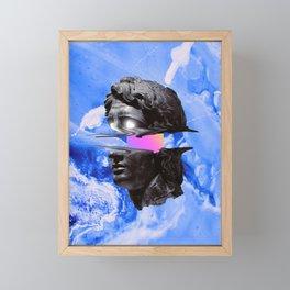 Wivi Framed Mini Art Print