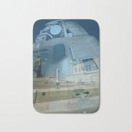 Apollo 10 Bath Mat