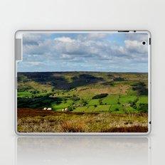 A Sheep's Life Laptop & iPad Skin