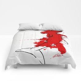 tiburó Comforters