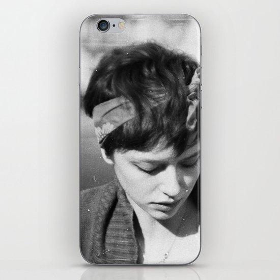 BW iPhone & iPod Skin