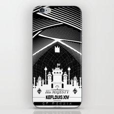 Prince of Persia iPhone & iPod Skin
