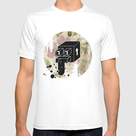 Mystery Xmas Exchange No:2 T-shirt