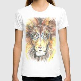 Noah the Lion T-shirt