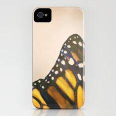 Fragile Patterns iPhone (4, 4s) Slim Case