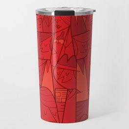 Citystreet Travel Mug