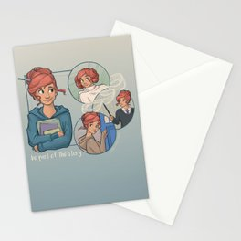 Be Part of the Story Stationery Cards