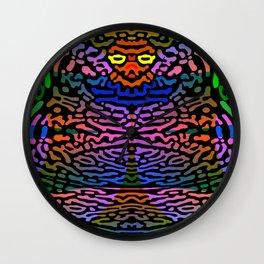 Colorandblack series 648 Wall Clock