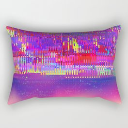 Auroralloverdrive Rectangular Pillow
