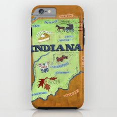 INDIANA Tough Case iPhone 6
