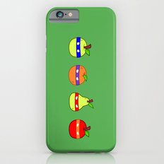 Teenage Mutant Ninja Fruit Slim Case iPhone 6s