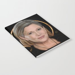 Carrie Notebook